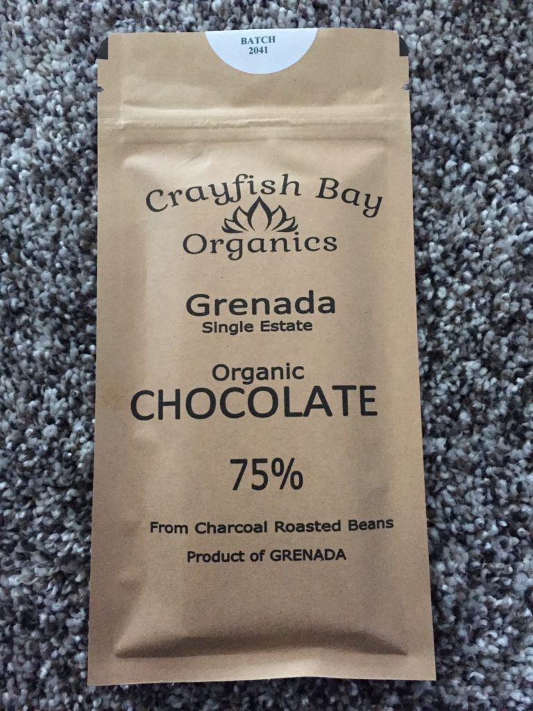 Crayfish Bay Organics